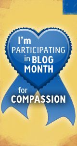 Compassion Month